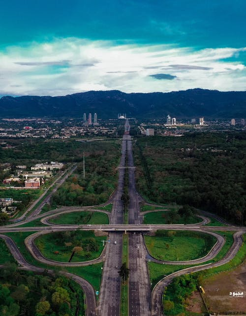 Foto profissional grátis de aéreo, antena, dji mavic pro 2
