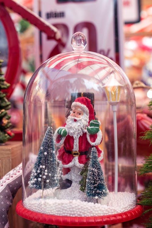 Christmas and Santa claus