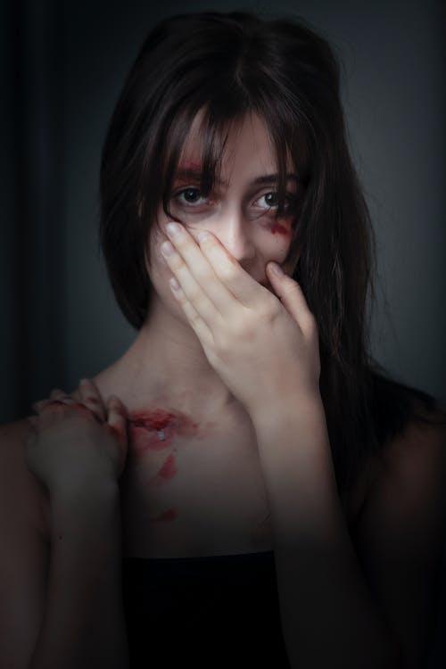 Бесплатное стоковое фото с агрессия, боль, больно