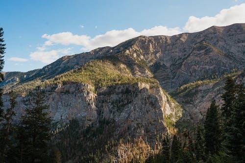 Free stock photo of beautiful, dusk mountain range, landscape