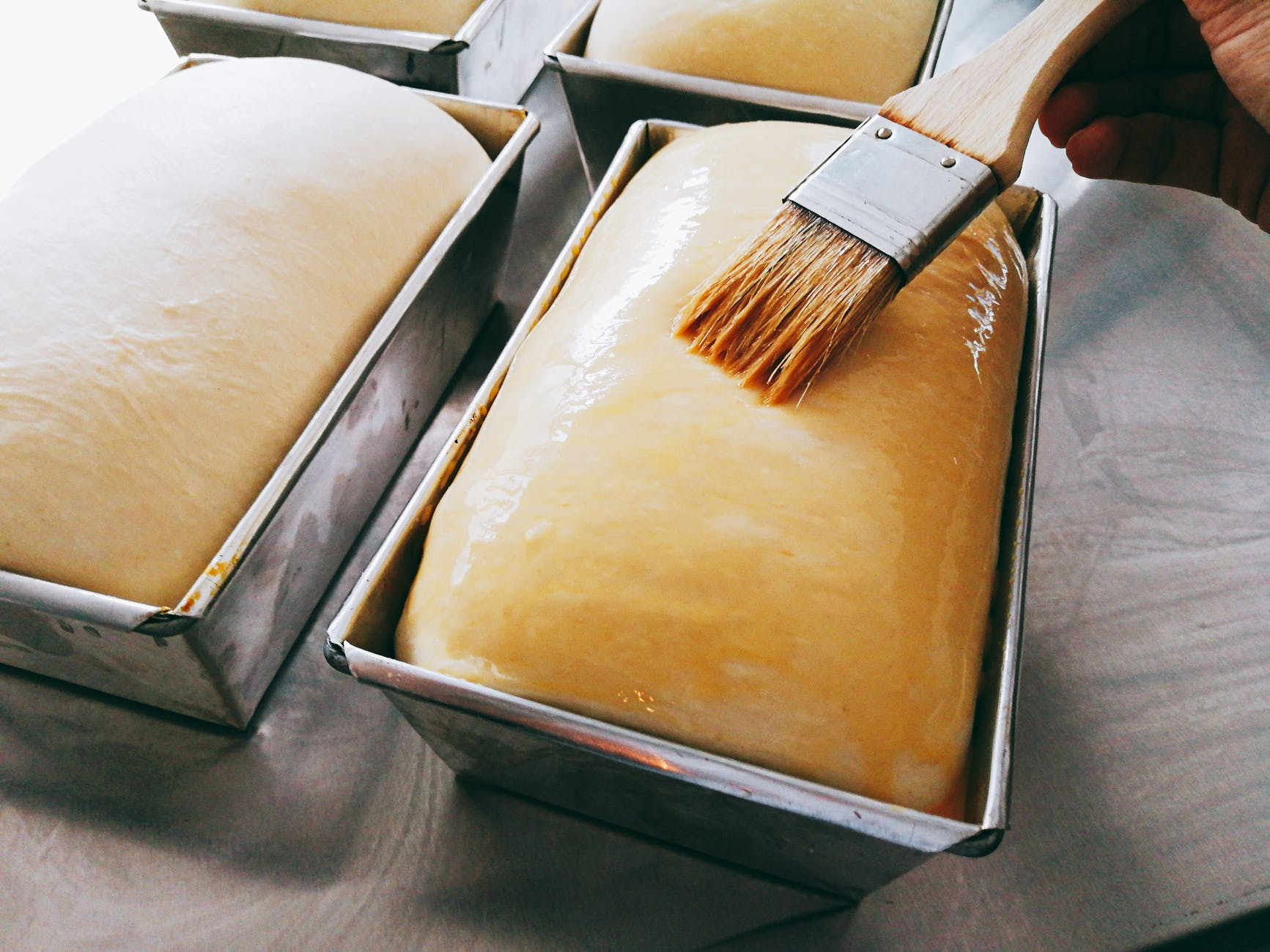 How To Choose Silicone Pastry Brush?