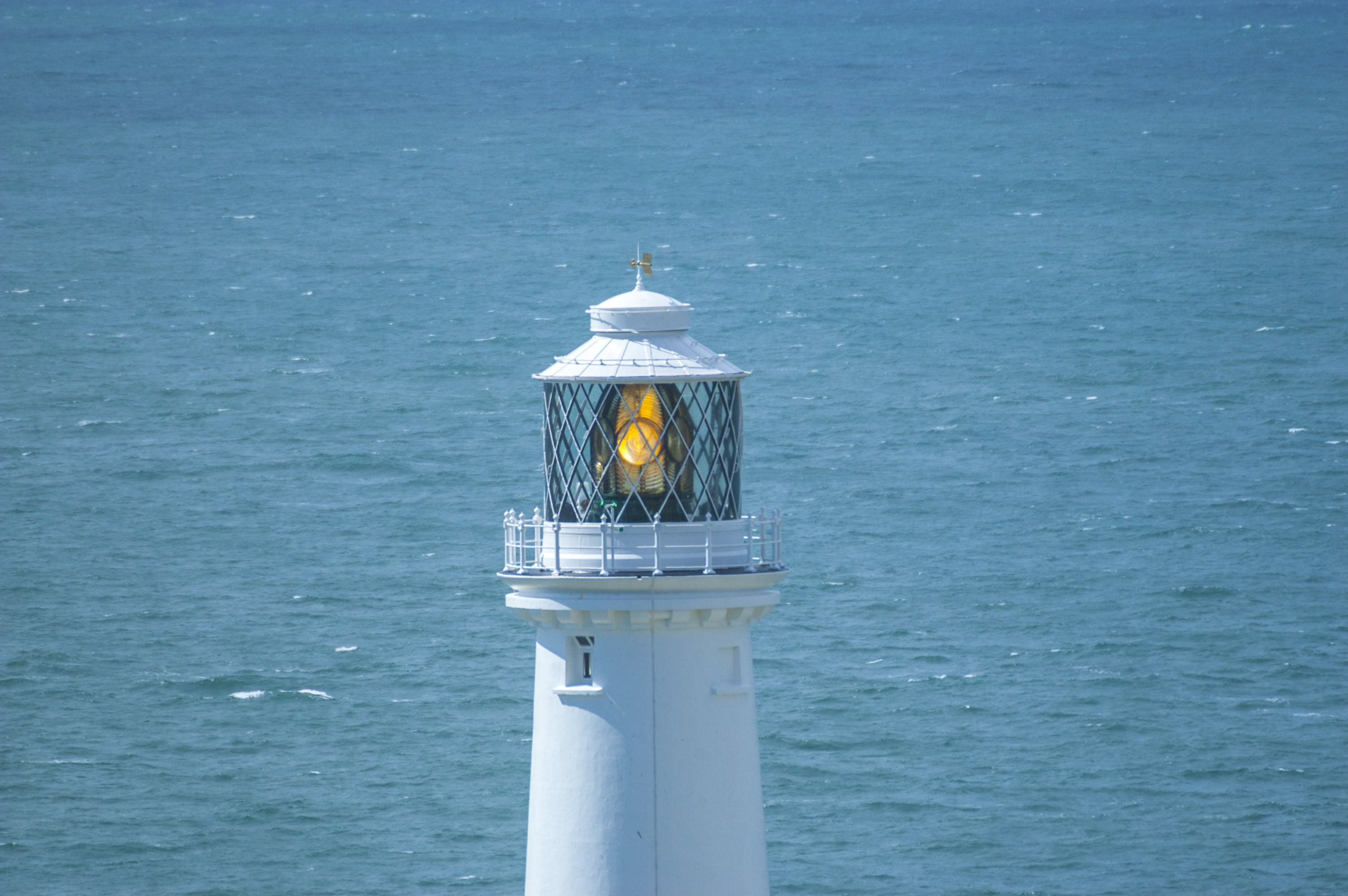 Free stock photo of light house