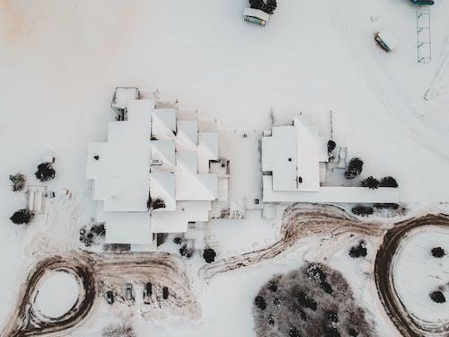 Foto profissional grátis de ao ar livre, arquitetura, cênico, clima