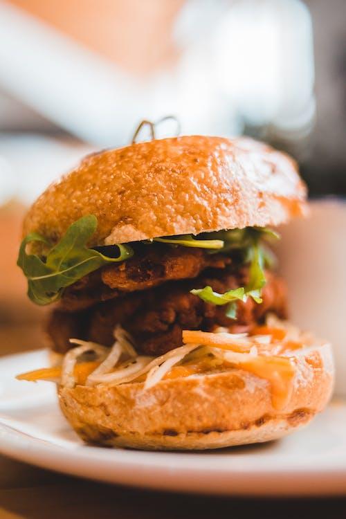 Fotos de stock gratuitas de adentro, almuerzo, apetitoso, arreglo