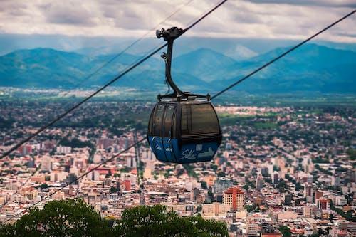 Foto profissional grátis de altitude, alto, altura, ao ar livre