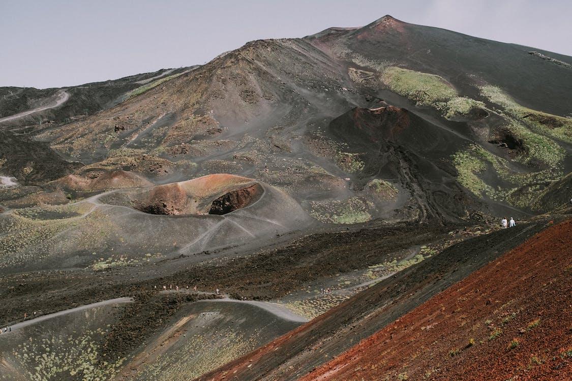 Photo of Volcano