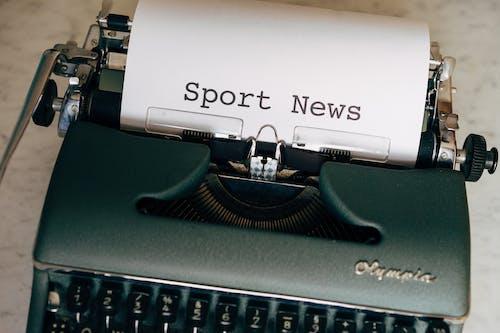 Immagine gratuita di articolo, blog, blog sportivo, business