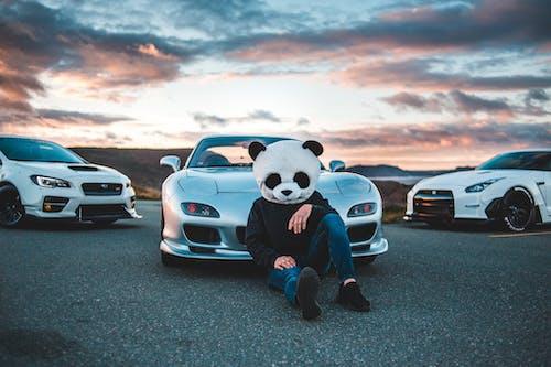 Ingyenes stockfotó akció, aszfalt, autóipar, autózás témában