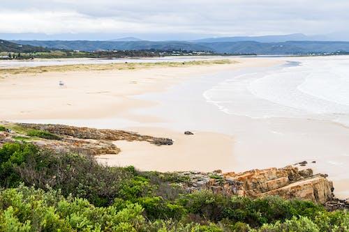 Free stock photo of bay, beach, blue, coast