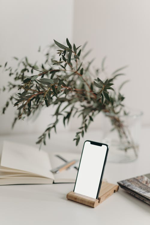 Δωρεάν στοκ φωτογραφιών με apple, copy space, gadget