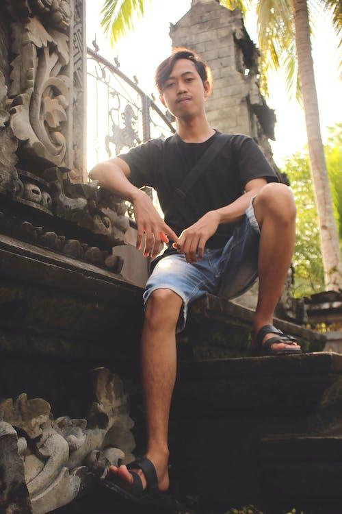 Gratis stockfoto met aziatisch model, aziatische man, Aziatische mensen, fashion