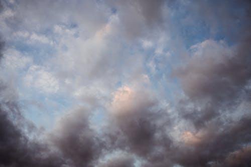 Photos gratuites de air, altitude, atmosphère, boursouflé
