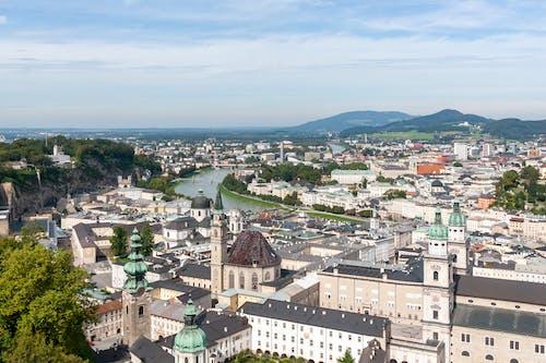 Foto d'estoc gratuïta de antic, arquitectura, Àustria, casa