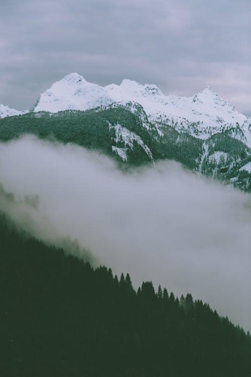 Ingyenes stockfotó Alpok, befagyott, békés témában