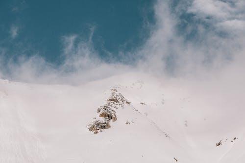 Gratis lagerfoto af alperne, bjerge, bjergkæde, bjergtinde
