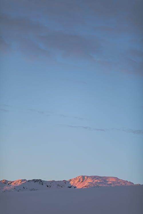 Foto d'estoc gratuïta de alba, ambient, capvespre