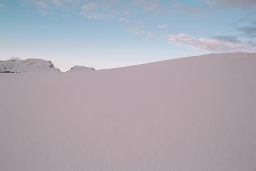 Бесплатное стоковое фото с безмятежный, зима, идиллический