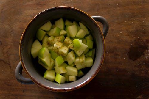 Kostenloses Stock Foto zu abendessen, apfel, apple