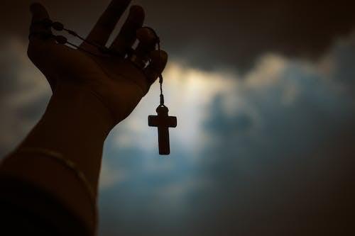 Immagine gratuita di cattolico, concettuale, credo religioso