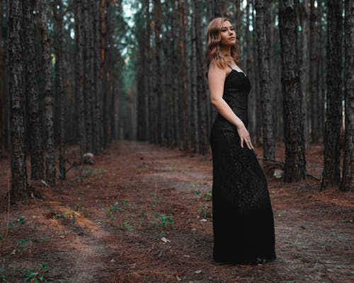 Základová fotografie zdarma na téma atraktivní, dáma, dospělý, držení těla