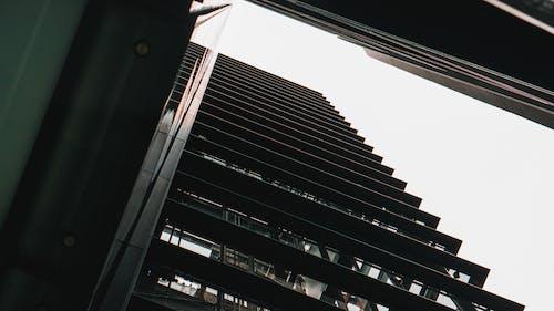 Gratis stockfoto met achtergrond, architectuur, architectuurfotografie