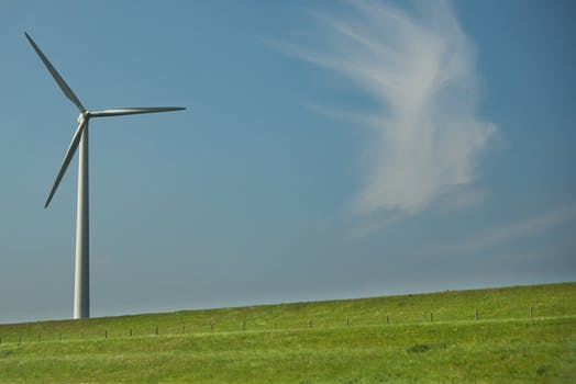 250+ Engaging Wind Turbine Photos · Pexels · Free Stock Photos