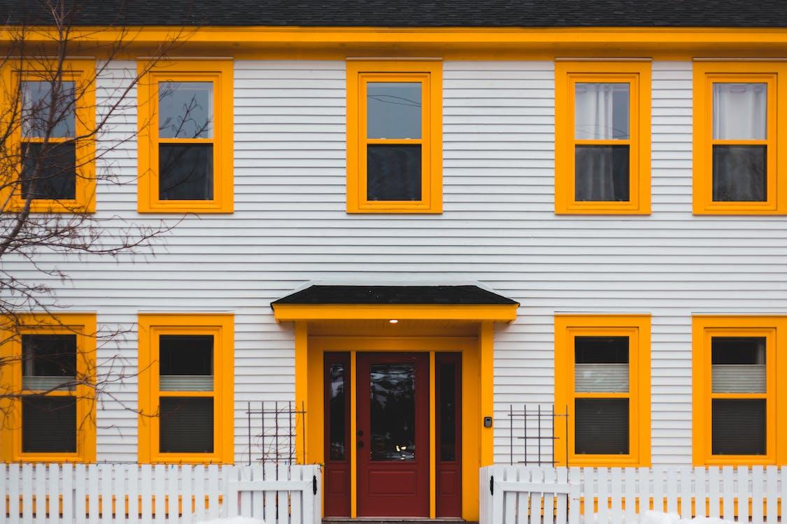 Photos gratuites de architecture, avant, bâtiment