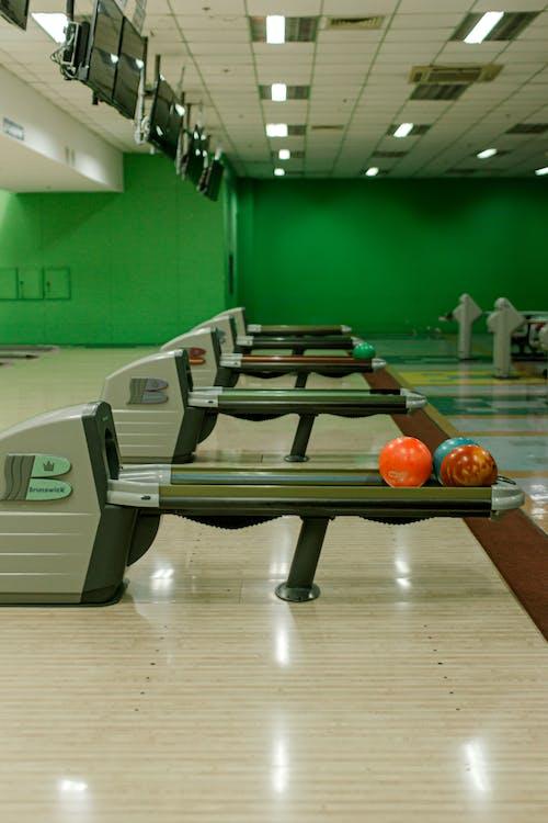 Free stock photo of bowling, fun, recreation