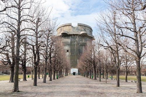 ウィーン, オーガルテン, オーストリアの無料の写真素材