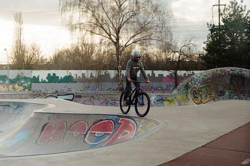 Free stock photo of berlin, bike, sunshine