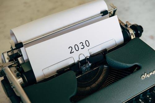 Kostenloses Stock Foto zu 2030, artikel, ausrüstung