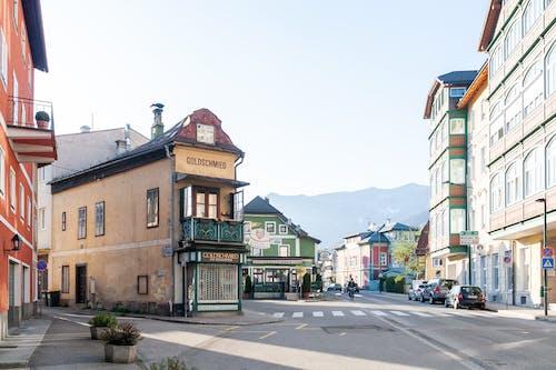 オーストリア, 悪いischlの無料の写真素材