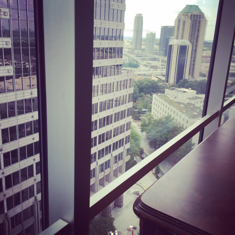 Kostenloses Stock Foto zu licht, stadt, straße, skyline