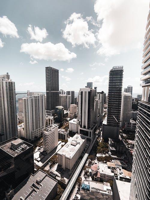 Kostnadsfri bild av arkitektonisk design, arkitektur, byggnader, företag