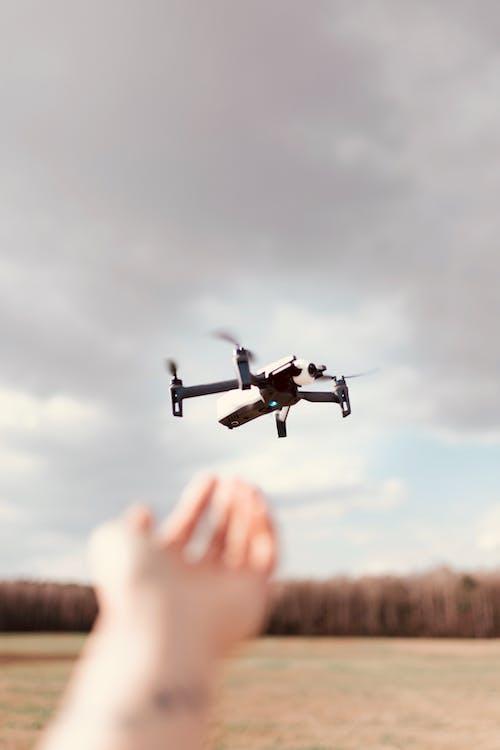 Foto profissional grátis de ação, aeronave, ao ar livre