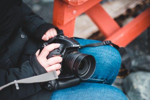 açık hava, dijital kamera, dış mekan, dslr kamera içeren Ücretsiz stok fotoğraf