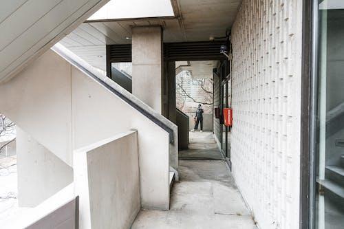 Gratis lagerfoto af arkitektur, bygning, dagslys, eksteriør