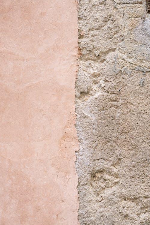 Immagine gratuita di calcestruzzo, cemento, dividere, grezzo