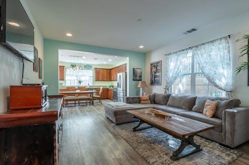 Immagine gratuita di accogliente, anziano, appartamento, armadietto