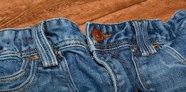 blue, jeans, clothes