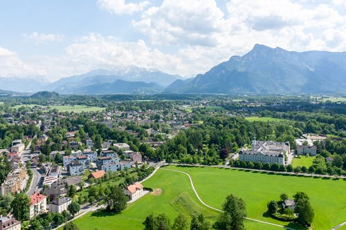 オーストリア, ザルツブルクの無料の写真素材