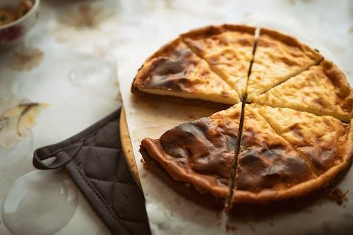 Fotobanka sbezplatnými fotkami na tému cukrársky výrobok, domáci, jablkový koláč, koláč