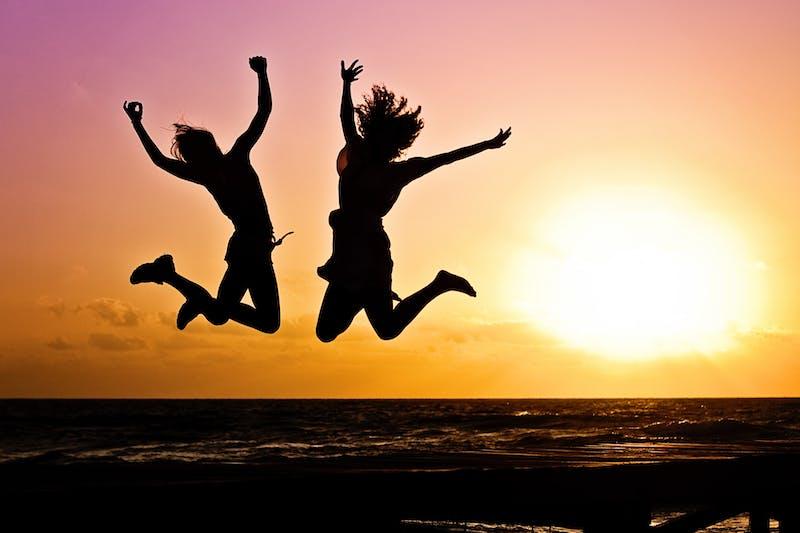 4) Hayal ettiğimiz hazzı yaşayalım!
