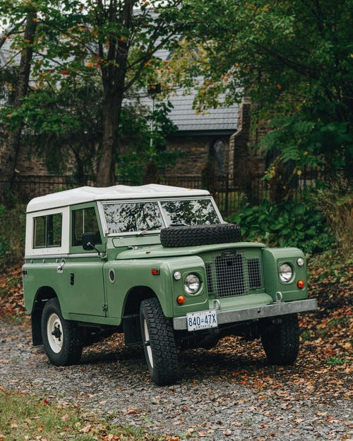 Fotos de stock gratuitas de al aire libre, árbol, automotor