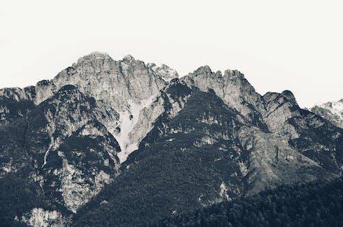 Kostenloses Stock Foto zu abhang, alpin, angebot