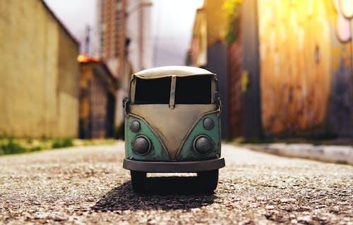 Foto d'estoc gratuïta de autobús, autobús furgoneta, autocaravana, bonic