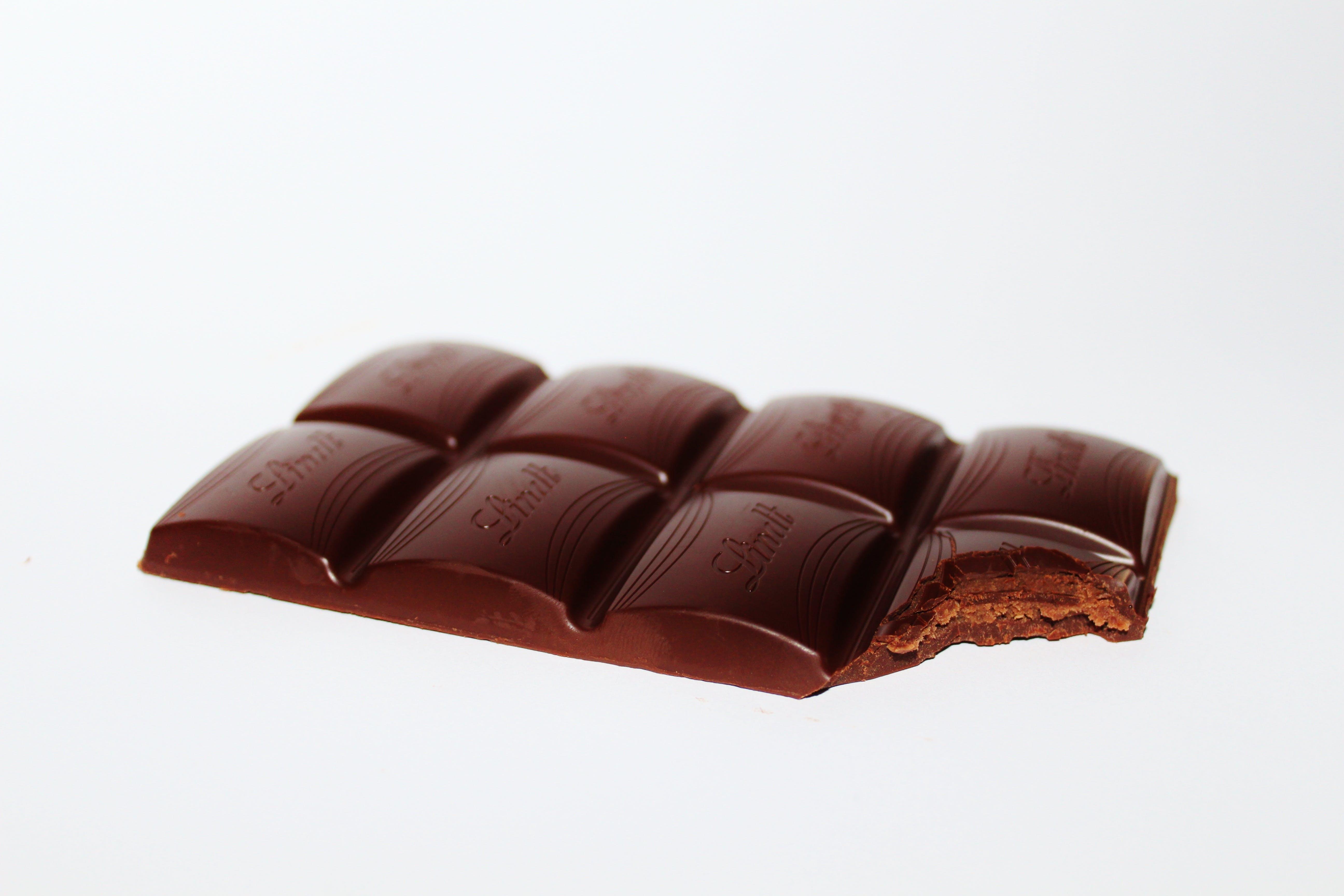 Kostenloses Stock Foto zu essen, schokolade, dessert, schokoladenriegel