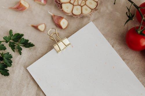 Gratis stockfoto met arrangement, artikel, binnenshuis, blanco
