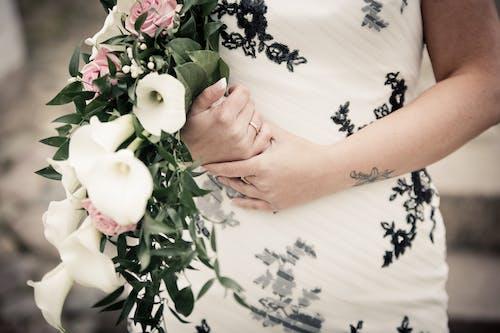 Free stock photo of wedding, wedding flowers