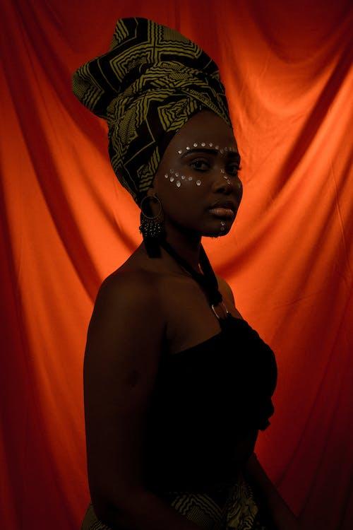 Darmowe zdjęcie z galerii z afroamerykanin, afryka, afrykanin, afrykańscy ludzie